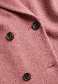 Next - EMMA WILLIS - Manteau classique - pink - 4