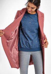 Next - EMMA WILLIS - Manteau classique - pink - 3