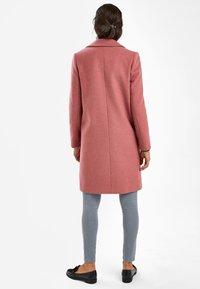 Next - EMMA WILLIS - Manteau classique - pink - 2