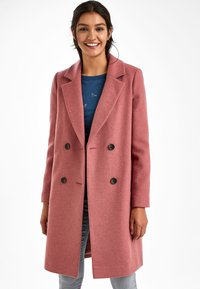 Next - EMMA WILLIS - Manteau classique - pink - 0