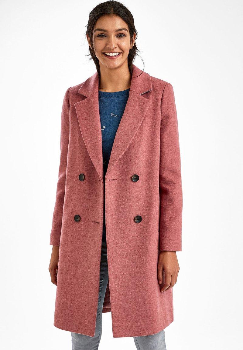 Next - EMMA WILLIS - Manteau classique - pink