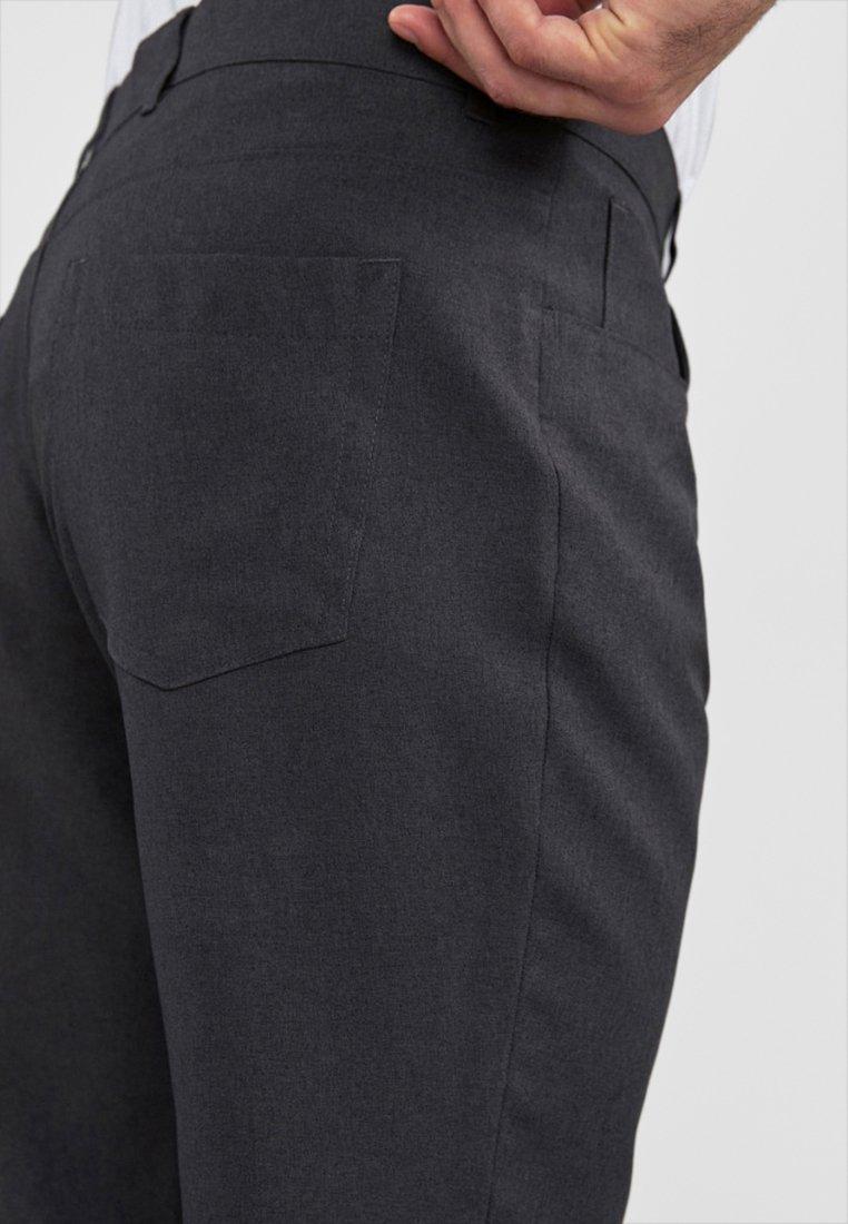 Next Spodnie materiałowe - grey