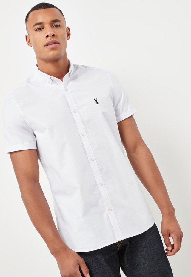 OXFORD - Koszula - white