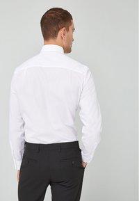Next - EASY CARE OXFORD  - Hemd - white - 1