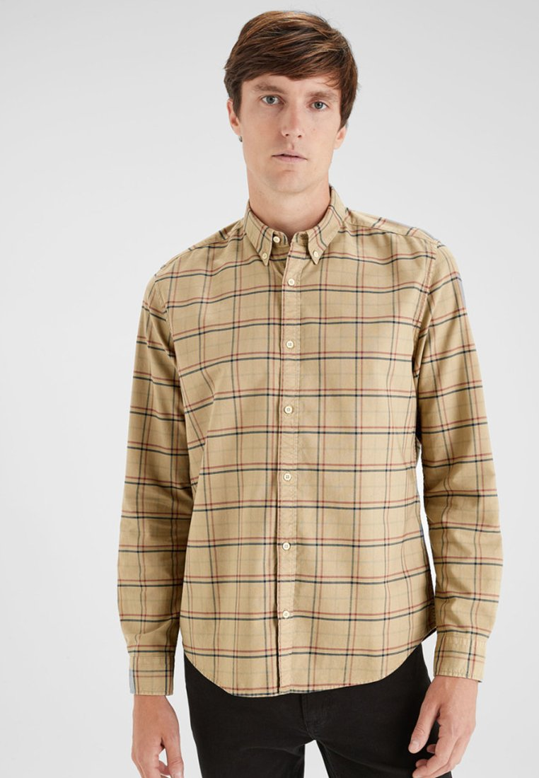 Next - OVERDYED  - Shirt - beige