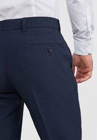 Next - Pantalón de traje - blue - 2