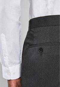 Next - Pantalon de costume - grey - 2