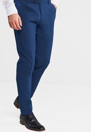 Pantaloni eleganti - royal blue