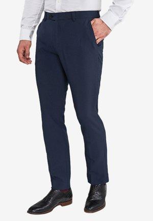 Kostymbyxor - blue