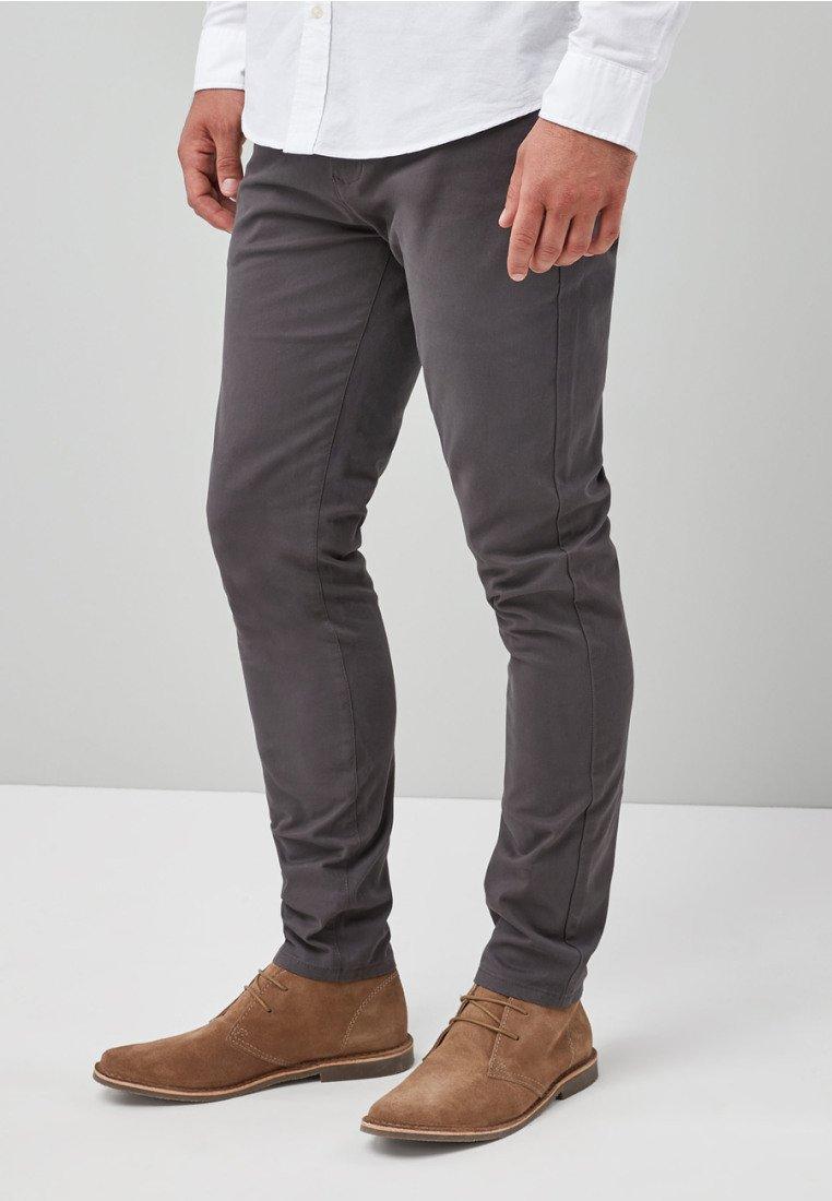 Next - Chinot - dark grey
