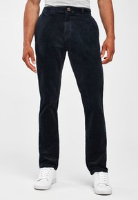 Next - Pantaloni - blue - 0
