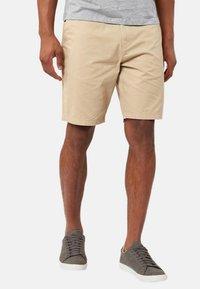 Next - Shorts - beige - 0
