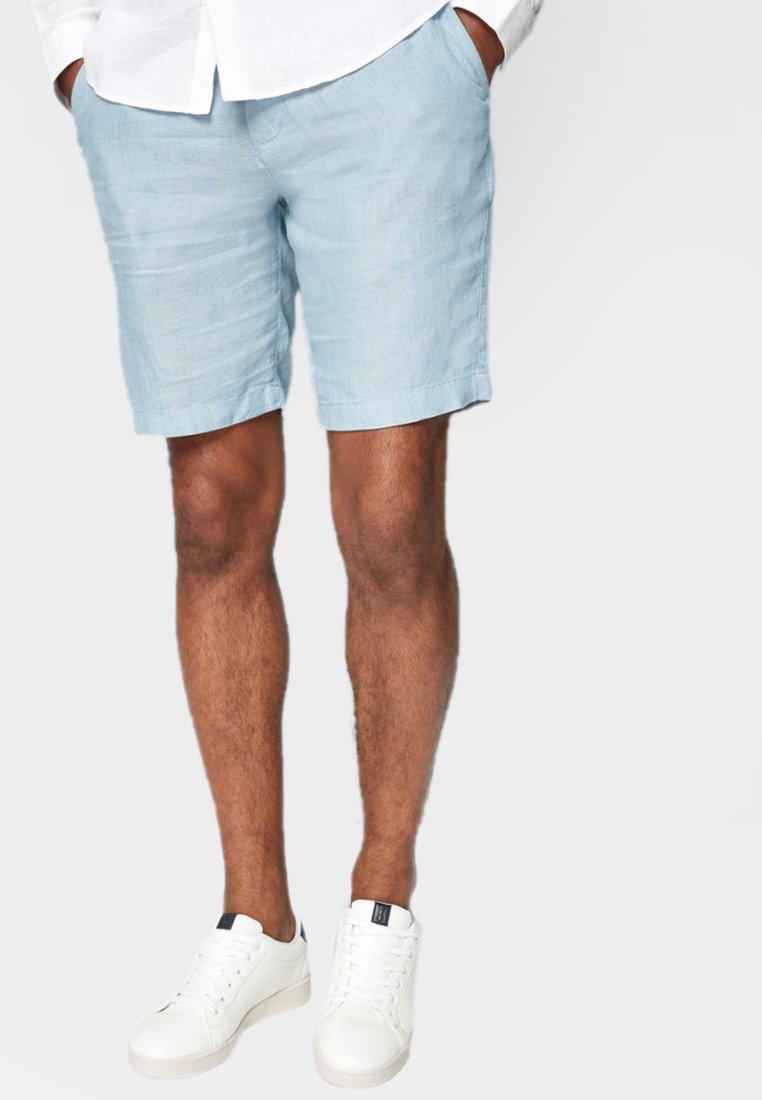 Next - Shorts - light blue
