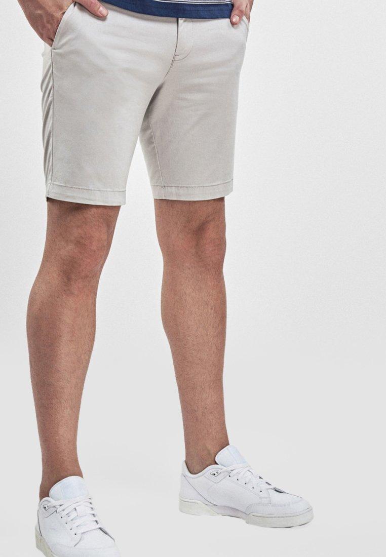 Next - Shorts - stone