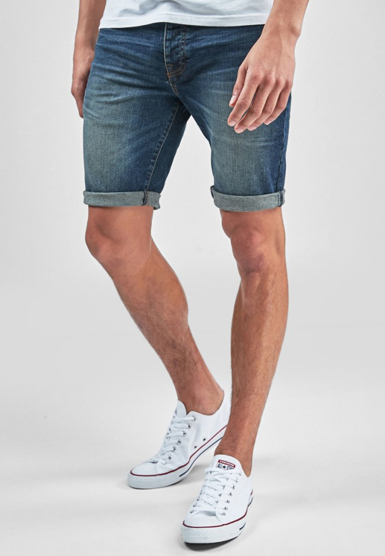 Next - CAST  - Jeans Shorts - blue