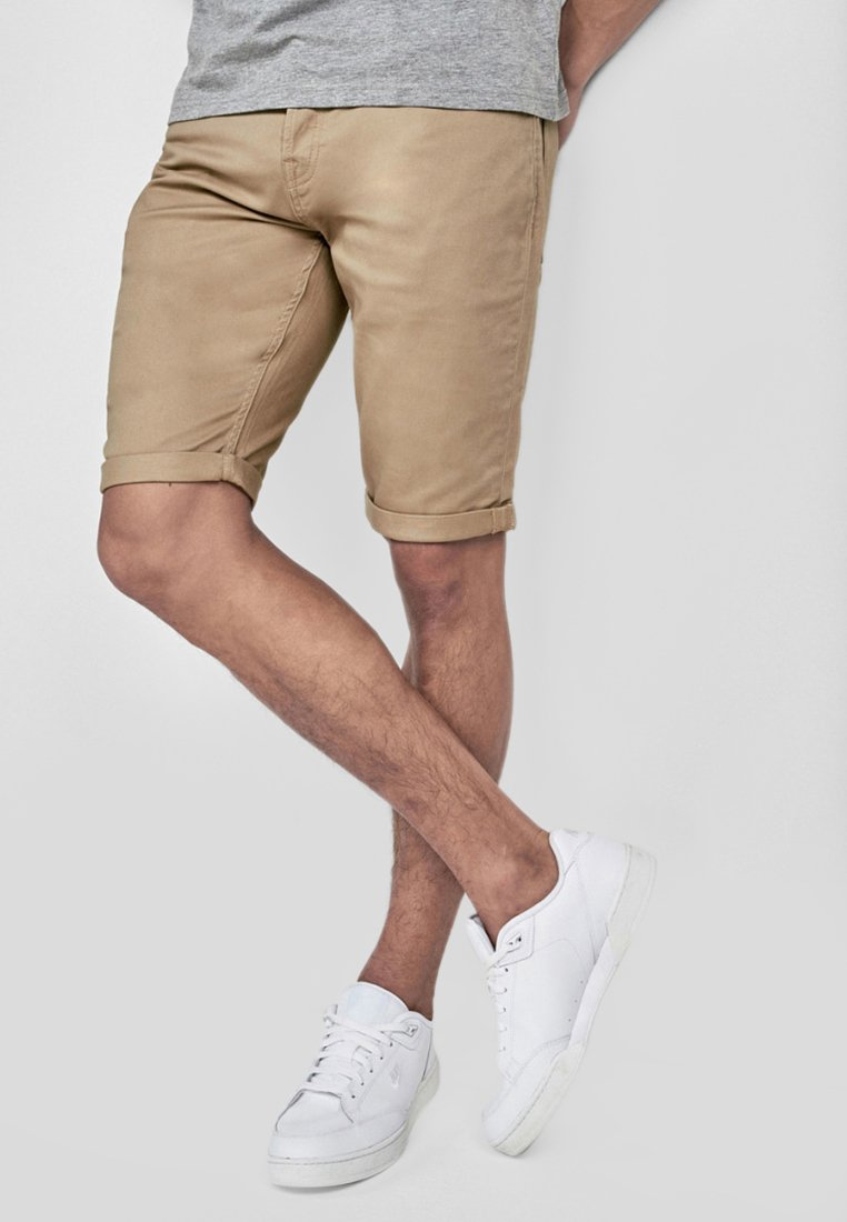 Next - Jeans Shorts - beige