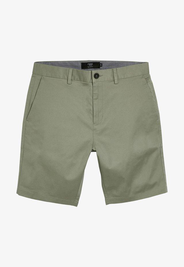 Shorts - evergreen
