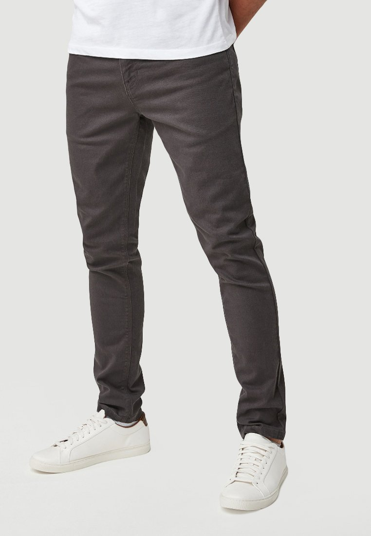 Next - Jeans Slim Fit - grey
