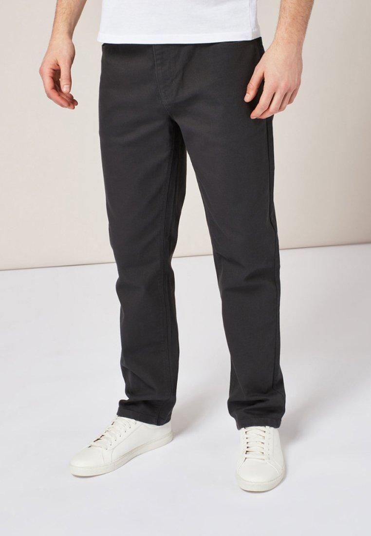 Next - Jeans Straight Leg - gray