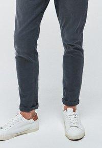 Next - Slim fit jeans - dark grey - 2