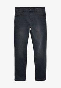 Next - Slim fit jeans - dark grey - 4