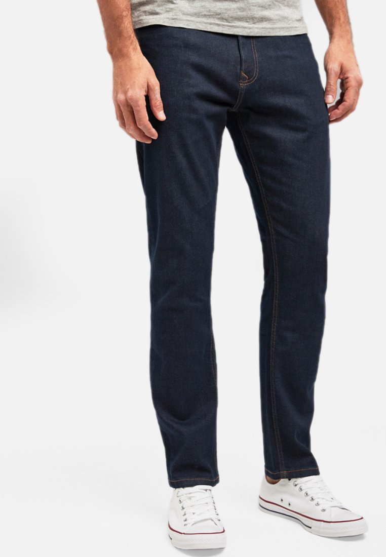 Next - WITH STRETCH-SLIM FIT - Jeans Slim Fit - blue