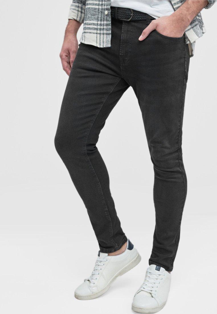 Next - Jeans Slim Fit - black