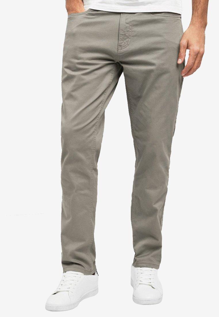 Next - Jeans Slim Fit - green