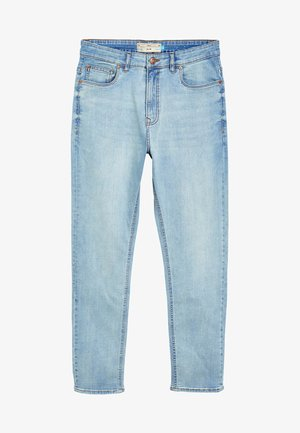 WITH STRETCH - Slim fit jeans - blue