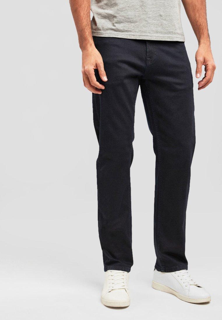 Next - Jeans Straight Leg - dark blue