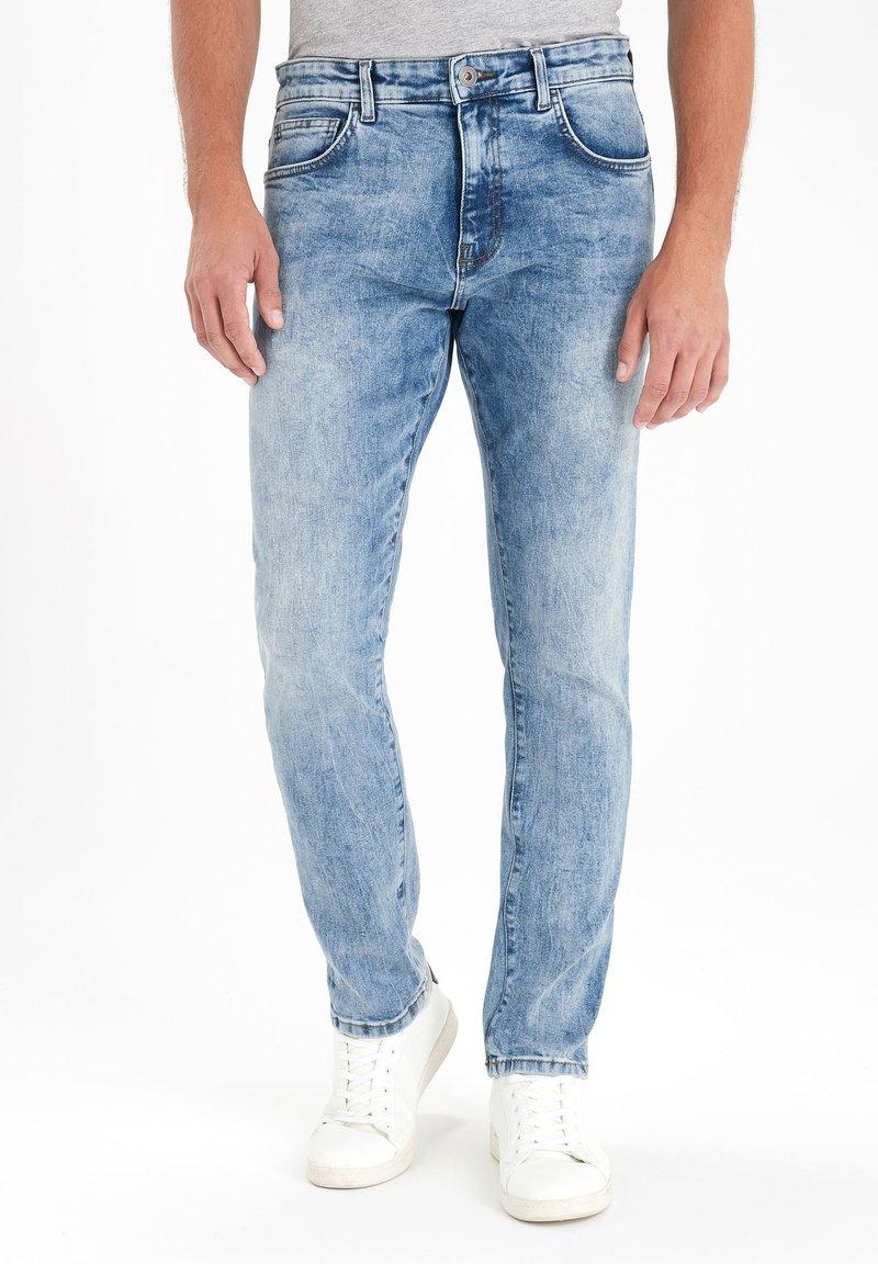 Next - Jeans Skinny Fit - blue