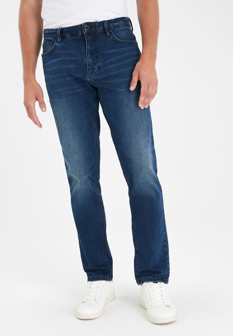 Next - Jeans Straight Leg - blue