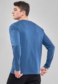 Next - Camiseta de manga larga - royal blue - 1