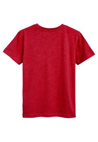Next - CREW NECK T-SHIRT (3-16YRS) - T-shirt basic - red - 1