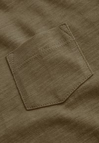 Next - CREW NECK T-SHIRT (3-16YRS) - T-shirt basic - khaki - 2