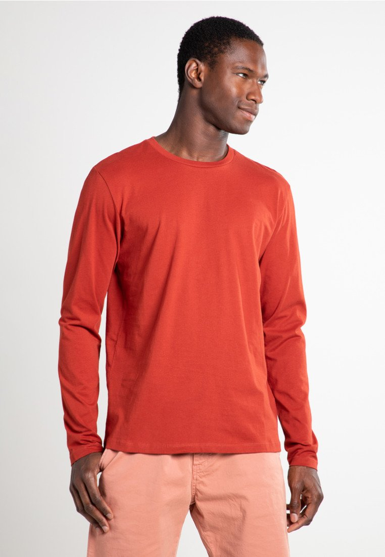 Next - Long sleeved top - coralle
