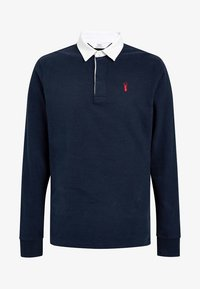 Next - Polo - blue - 3
