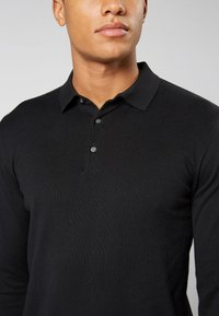 Next - Poloshirt - black - 2