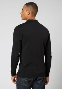 Next - Poloshirt - black - 1