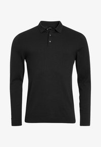 Next - Poloshirt - black - 3