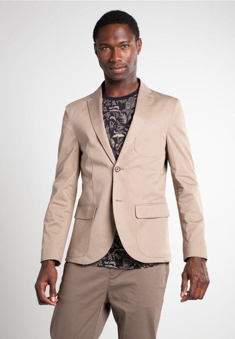 Next - Blazer jacket - beige