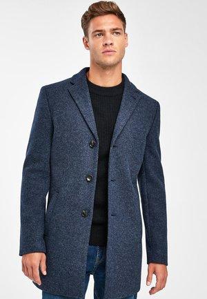 EPSOM  - Short coat - blue