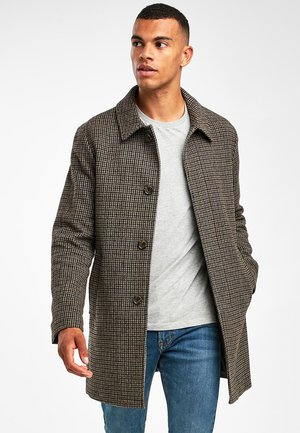 PUPPYTOOTH  - Kort kappa / rock - brown