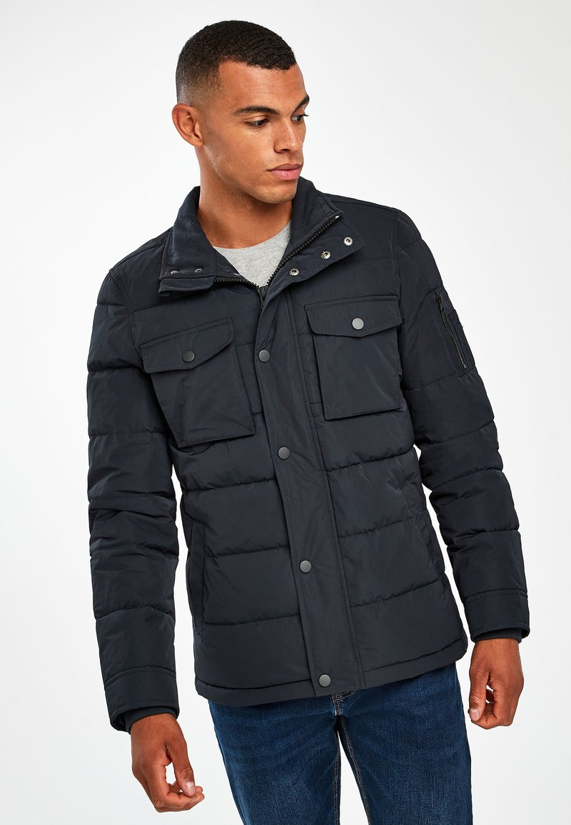 Next - Giacca invernale - blue