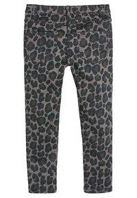 Next - Jeans Skinny Fit - black - 1