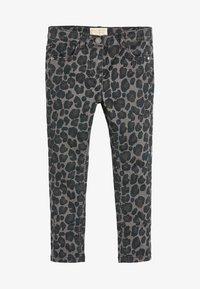 Next - Jeans Skinny Fit - black - 0