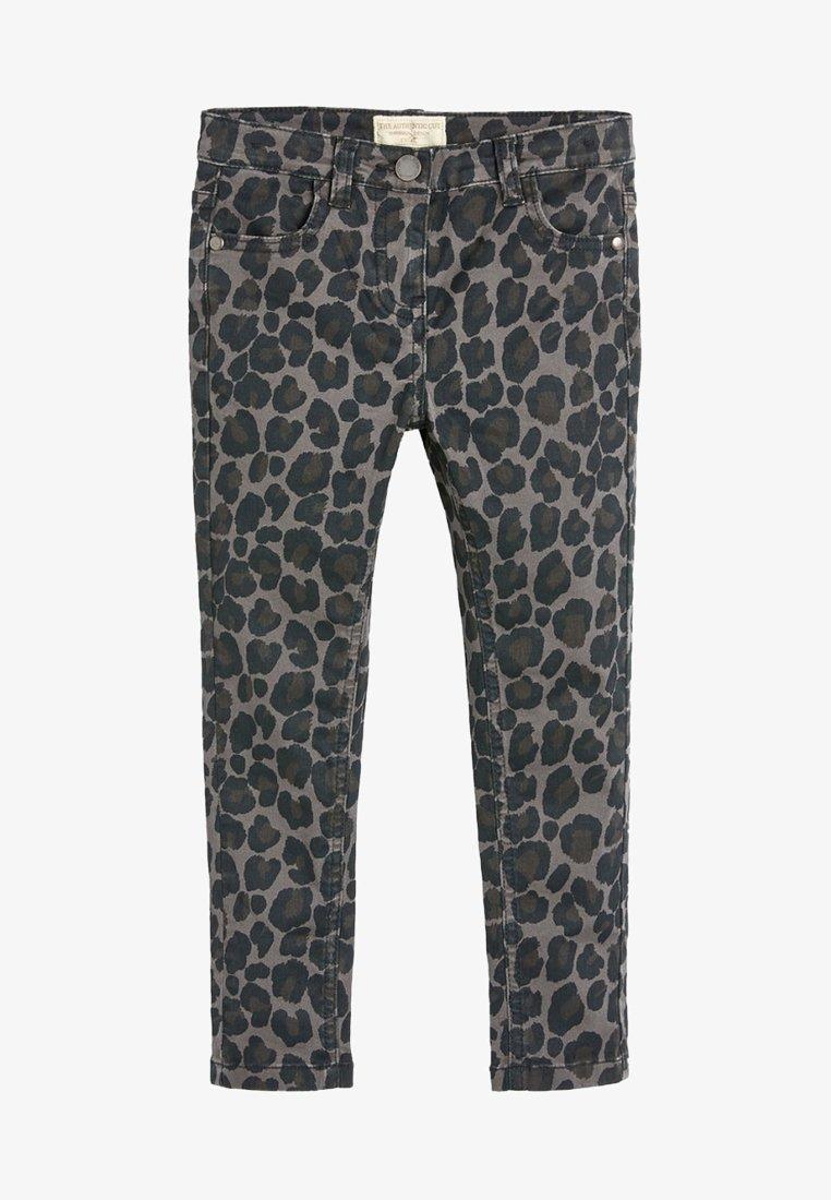Next - Jeans Skinny Fit - black