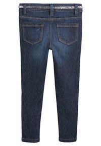 Next - Jeans Skinny - blue - 1