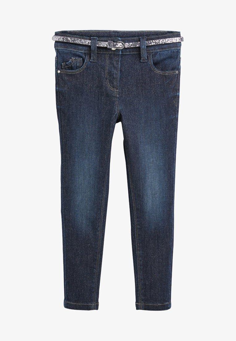 Next - Jeans Skinny - blue