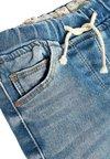 Next - MID WASH  - Slim fit jeans - blue